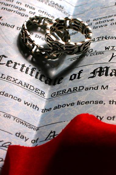 Как правильно составить брачный договор: образец документа и где его можно составить