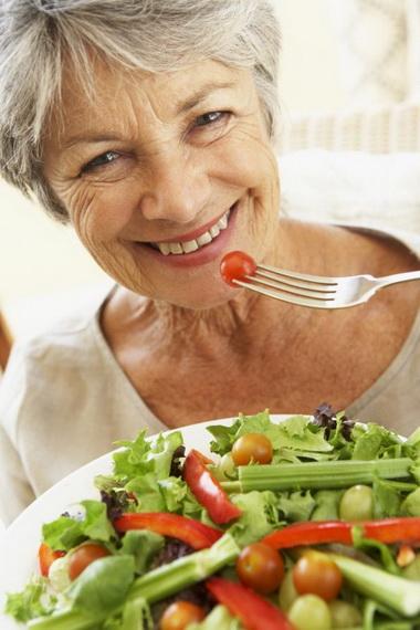 правильное питание при повышенном холестерине в крови