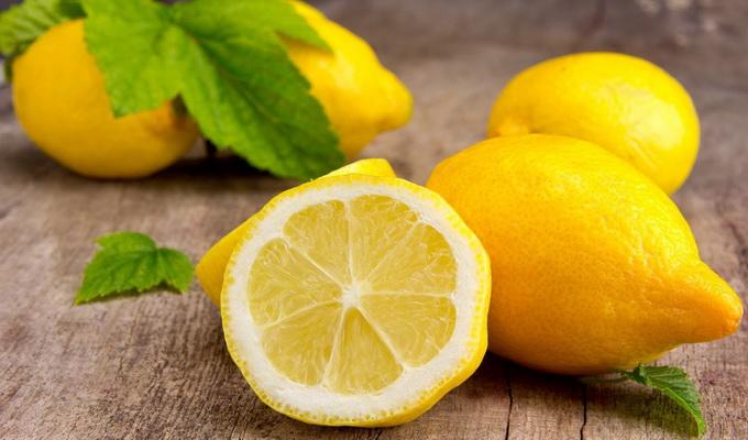 лимон снижает холестерин