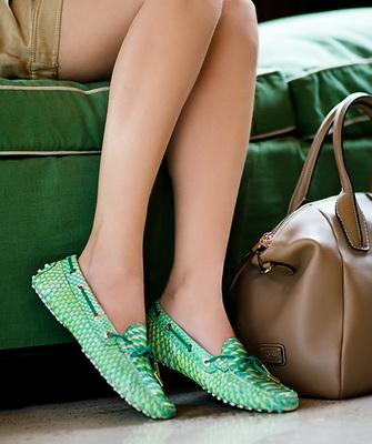 dacea3eb0 Любая пара обуви от известных производителей, женская или мужская,  классическая и строгая или спортивная, обязательно станет яркой  составляющей модного ...