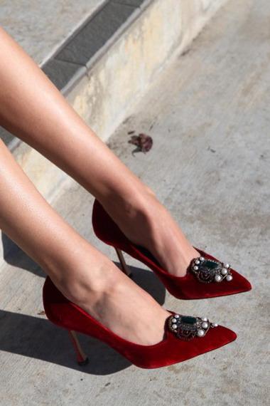 f5ab822a347 Модная обувь от известных брендов  названия