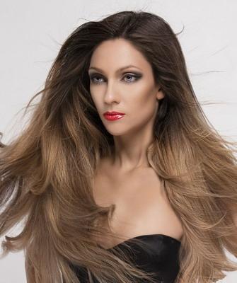 Как можно нарастить волосы - 14