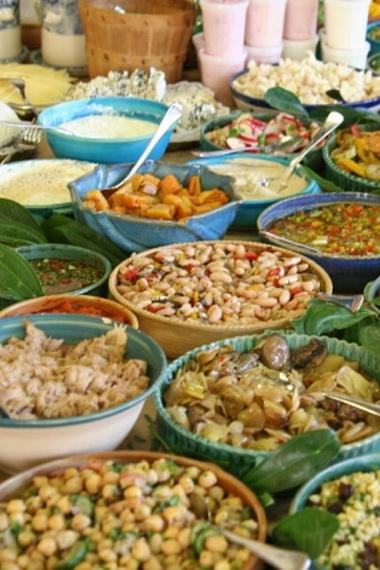 Средиземноморская диета для похудения: принципы, результатов, рецепты и фото блюд для средиземноморской диеты