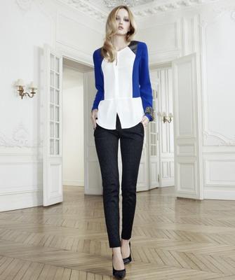 Бренды женской одежды список