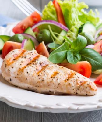 диета аткинса количество пищи