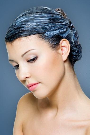 Бальзам для волос 7 активных масел