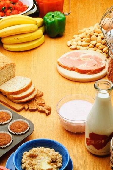 принципы раздельного питания для похудения форум