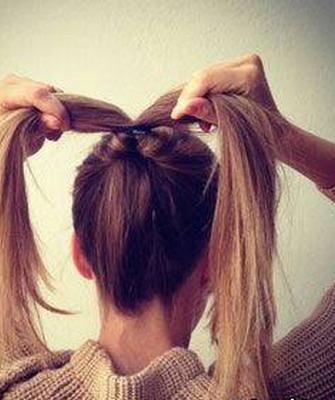 Как красиво собрать волосы длинные средние и короткие