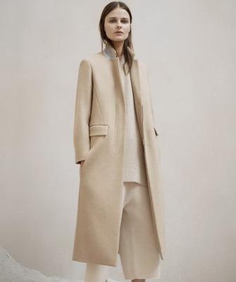 696c8d52e66 Модные фасоны пальто-2019 и фото женских пальто в модных стилях ...