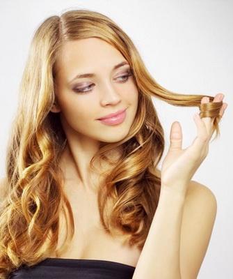 почему волосы становятся сухими
