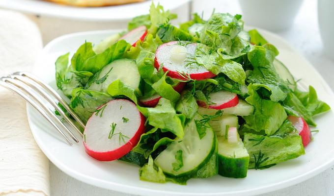 рецепты раздельного питания для похудения с фото