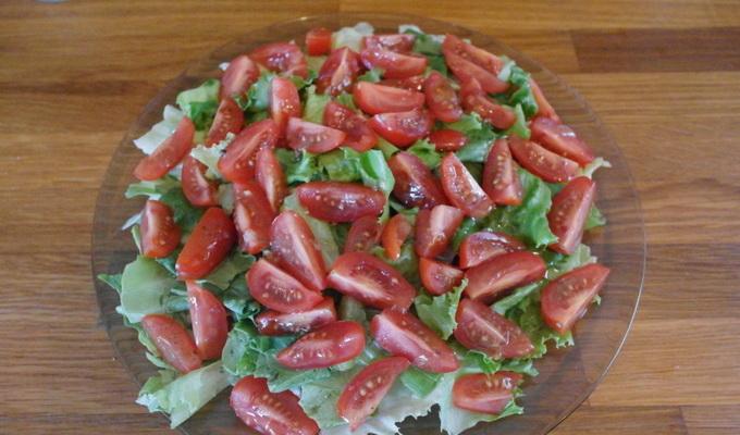 рецепты салатов из баклажан и огурцов