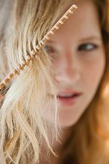 Как избавиться от секущихся кончиков волос в домашних условиях