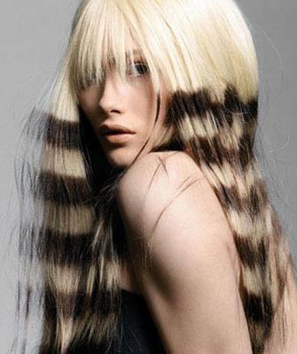 Креативные прически на длинные волосы