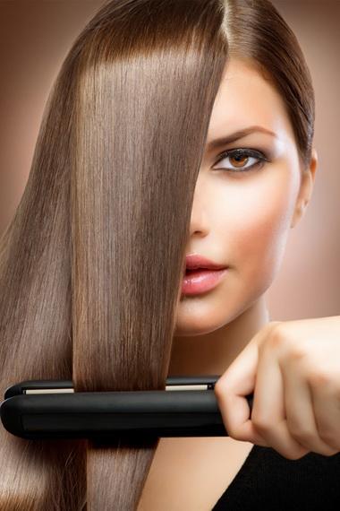 Видео как сделать укладку волос фото 843