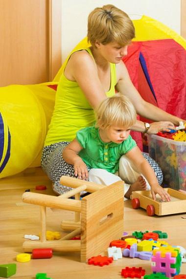 Как приучить ребенка к порядку: советы психолога по приучению ребенка к чистоте и самостоятельности