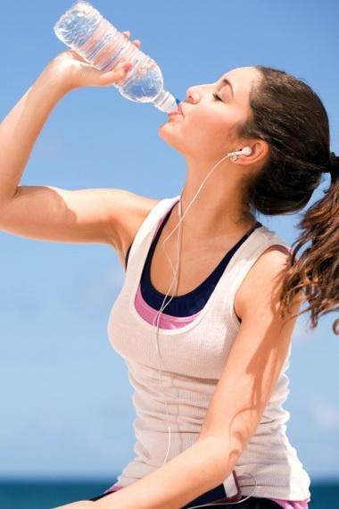 Питьевая диета основные принципы и примерное меню