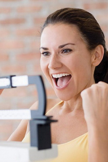 Как сохранить вес после похудения?
