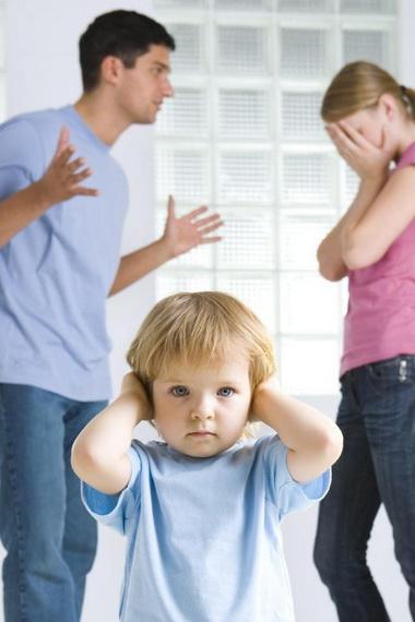 Развод супругов с ребенком 33