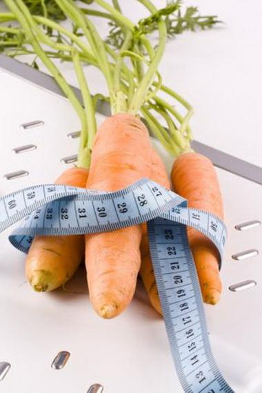 Нужно Ли Есть Морковь При Похудении. Как похудеть, когда все средства уже испробованы