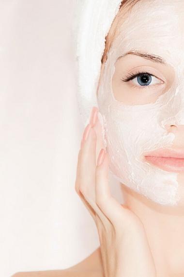 маска для лица из огурца для стареющей кожи