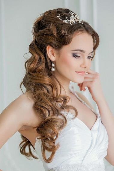55da78b01e6 В день собственной свадьбы хочется выглядеть идеально