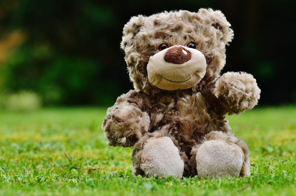 зачем игрушки для детей